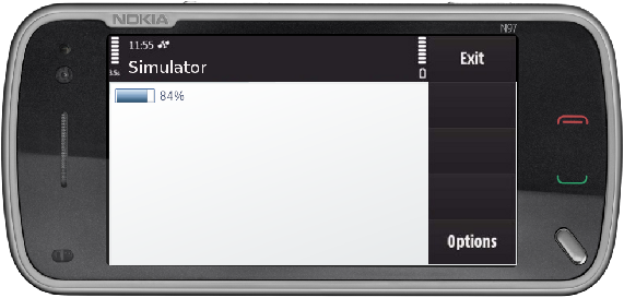 Creating a Mobile Application with Nokia Qt SDK   Документация